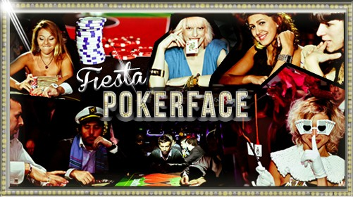 2° Aniversario Revista Pokerface